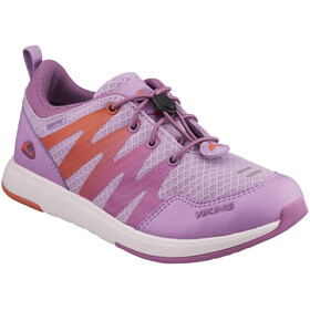 Viking Footwear Bislett II GTX Shoes Children orange/purple